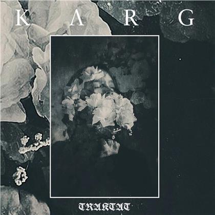 Karg - Traktat (2 LPs)