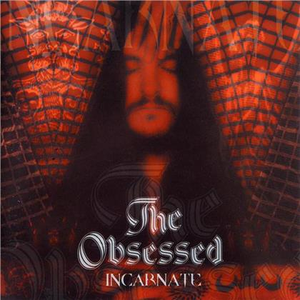 The Obsessed - Incarnate (2020 Reissue, 2018 Remastered, Remastered, Ultimate Edition)