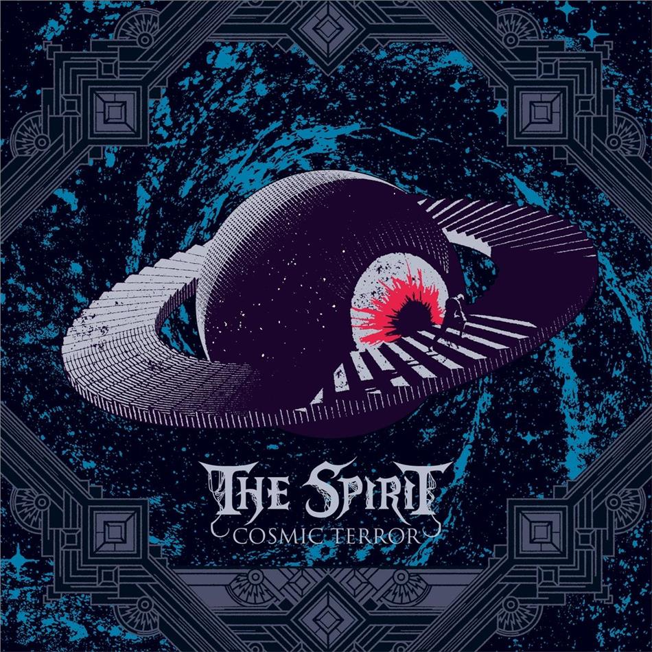 The Spirit - Cosmic Terror (LP)