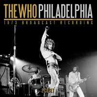 The Who - Philadelphia (2 CDs)