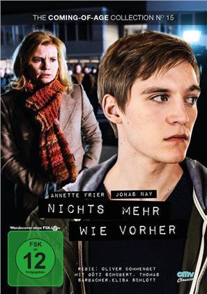 Nichts mehr wie vorher (2013) (The Coming-of-Age Collection)
