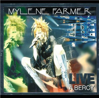Mylène Farmer - Live A Bercy 97 (2020 Reissue, Limited, Colored, LP)