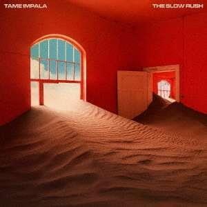 Tame Impala - The Slow Rush (Japan Edition)
