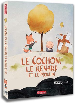 Le Cochon, le Renard et le Moulin (2017)