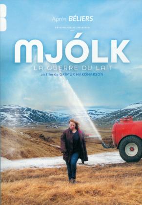 Mjólk - La guerre du lait (2019)