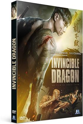 Invincible Dragon (2019)
