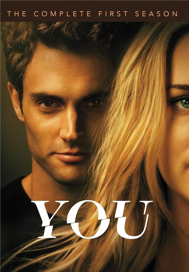 You - Season 1 (2 DVDs)
