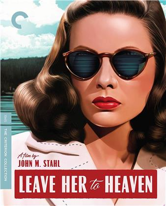 Leave Her To Heaven (1945) (Criterion Collection)