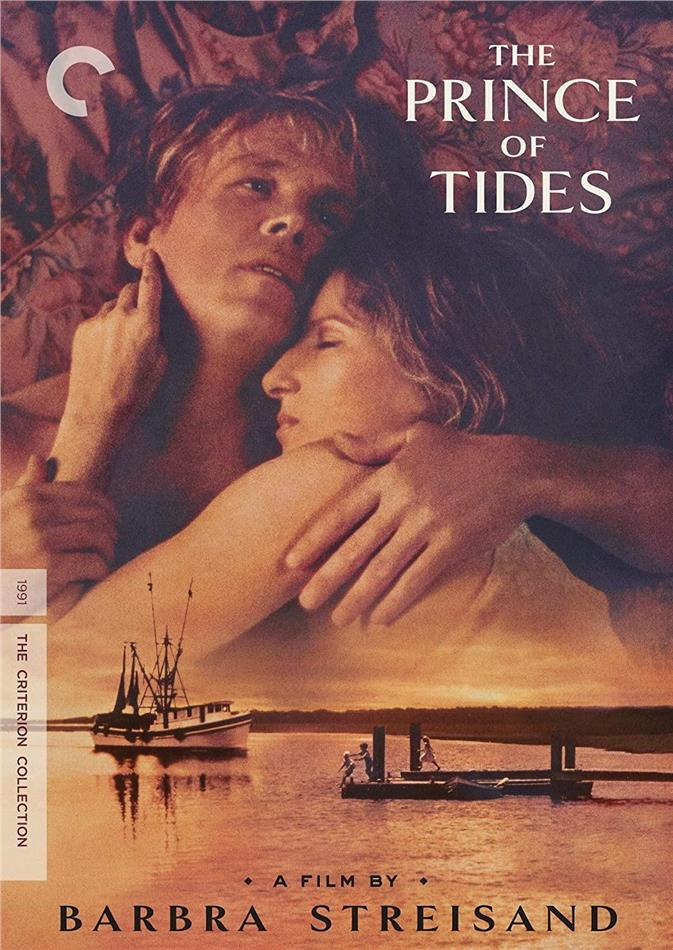 The Prince Of Tides (1991) (Criterion Collection)