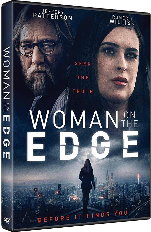 Woman On The Edge (2018)