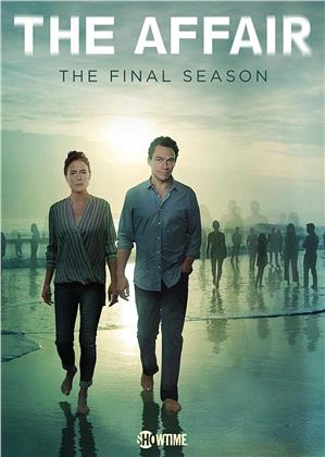 The Affair - Season 5 - Final Season (4 DVDs)