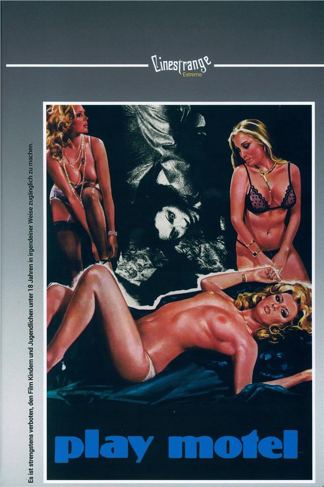 Play Motel (1979) (Grosse Hartbox, Limited Edition)