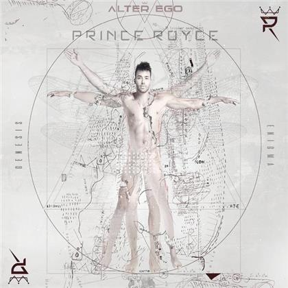 Prince Royce - Alter Ego (Digipack, 2 CDs)
