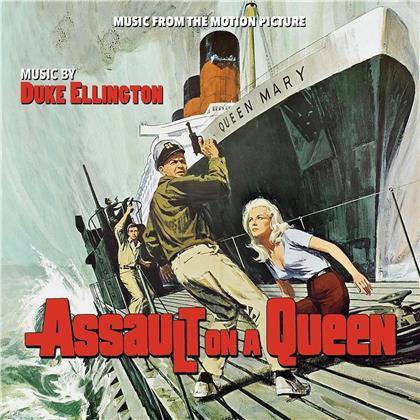 Duke Ellington - Assault On A Queen - OST