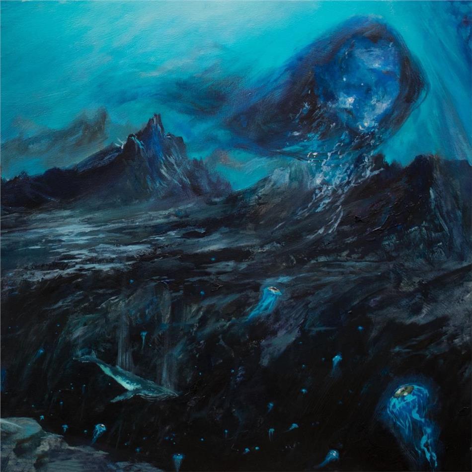 Drown - Subaqueous (Blue Vinyl, LP)