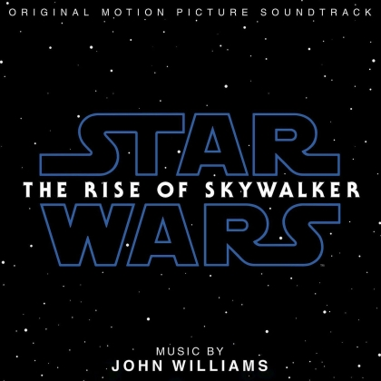 John Williams (*1932) (Komponist/Dirigent) - Star Wars: The Rise Of Skywalker (2 LPs)