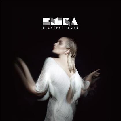 Emika - Klavirni Temna (LP)