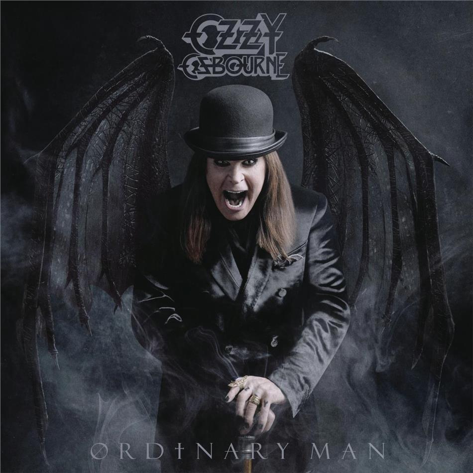 Ozzy Osbourne - Ordinary Man (LP + Digital Copy)