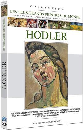 Hodler (Les plus grands peintres du monde)