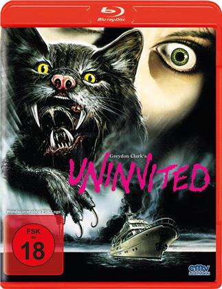 Uninvited (1988)