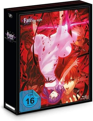 Fate/Stay Night - Heaven's Feel II. Lost Butterfly (2018) (Limited Edition, 2 Blu-rays)