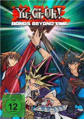 Yu-Gi-Oh! The Movie - Bonds Beyond Time (2010)
