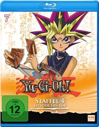 Yu-Gi-Oh! - Box 7 - Staffel 4.1