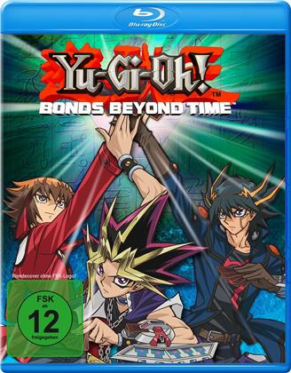 Yu-Gi-Oh! The Movie - Bonds Beyond Time (2010)