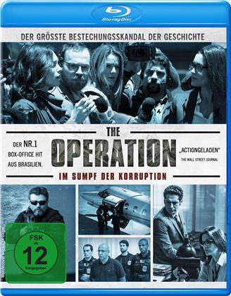 The Operation - Im Sumpf der Korruption (2017)