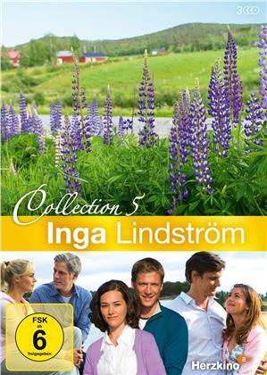 Inga Lindström - Collection 5 (3 DVDs)