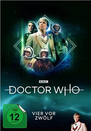 Doctor Who - Fünfter Doktor - Vier vor Zwölf (2 DVDs)