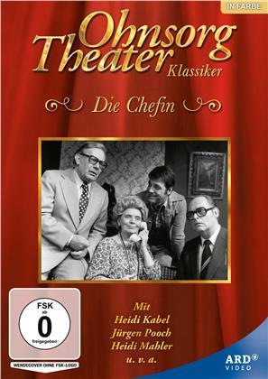 Ohnsorg-Theater Klassiker - Die Chefin