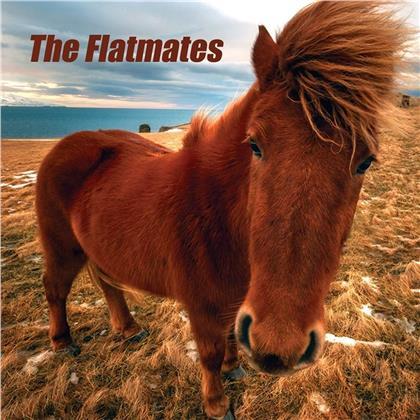 Flatmates - --- (LP)