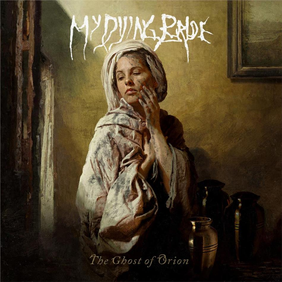 My Dying Bride - Ghost Of Orion (Gatefold, 2 LPs)