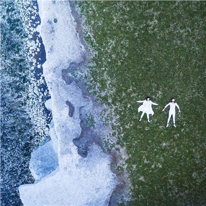 Teepee - Where The Ocean Breaks (LP)