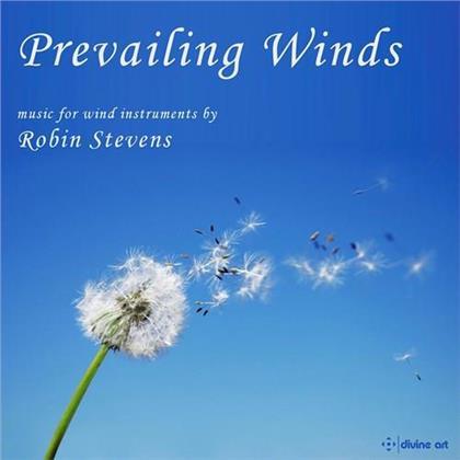 Robin Stevens, John Bradbury, John Turner, Richard Simpson, Janet Simpson, … - Prevailing Winds