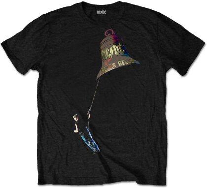 AC/DC Unisex Tee - Bell Swing