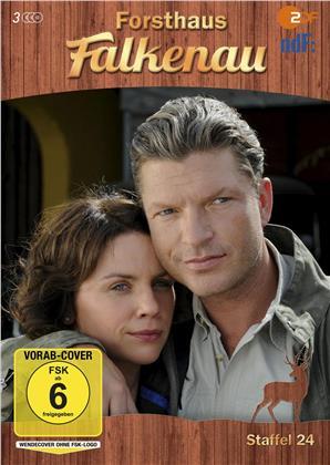 Forsthaus Falkenau - Staffel 24 (3 DVDs)