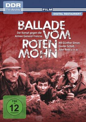 Ballade vom roten Mohn (1965) (DDR TV-Archiv, Restaurierte Fassung)