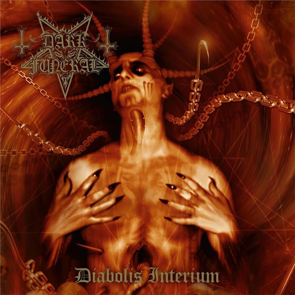 Dark Funeral - Diabolis Interium (2020 Reissue)