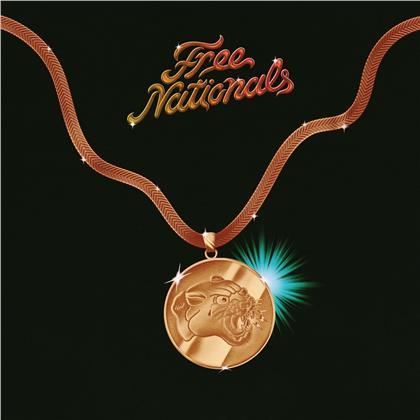 Free Nationals - --- (Digipack)