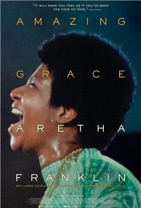 Amazing Grace - Aretha Franklin (2018)