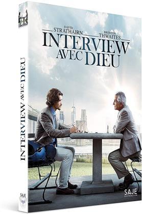Interview avec Dieu (2018)