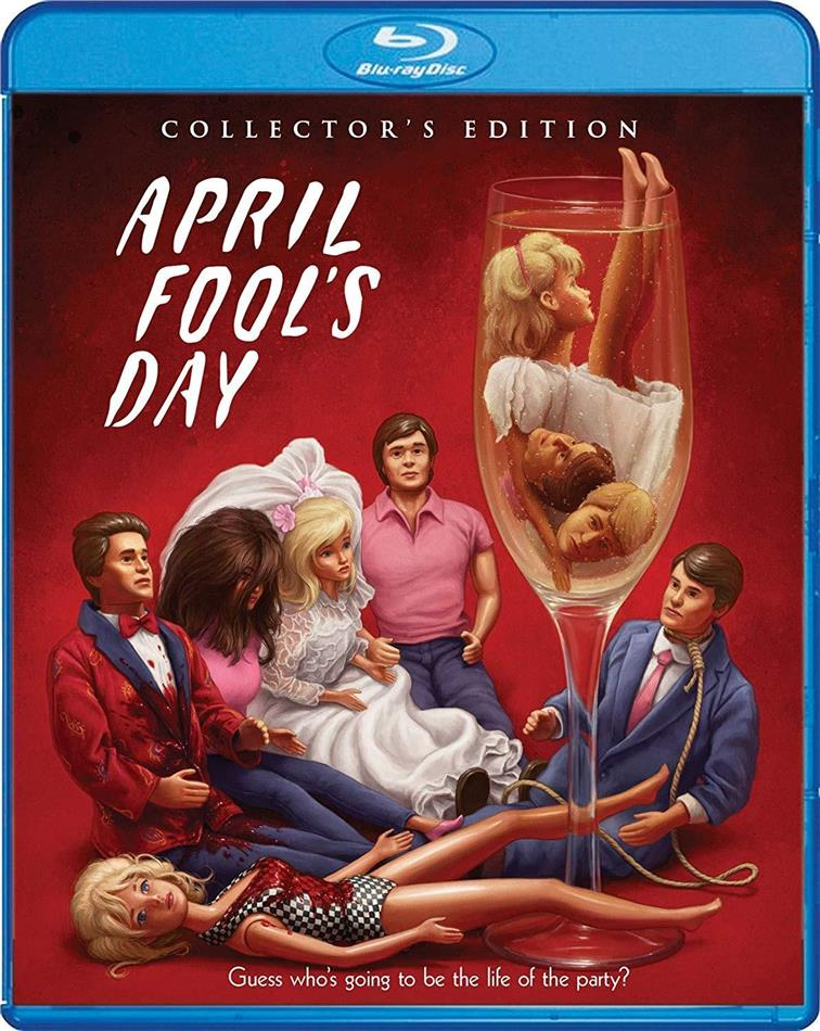 April Fool's Day (1986) (Collector's Edition)