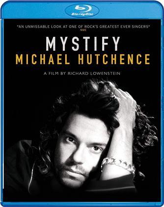 Mystify: Michael Hutchence (2019)