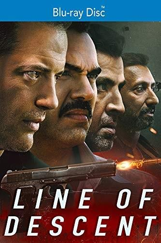 Line of Descent (2019) Hindi Season 1