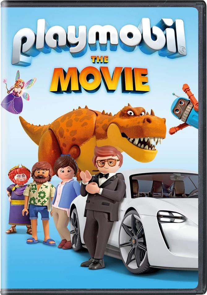 Playmobil - The Movie (2019)