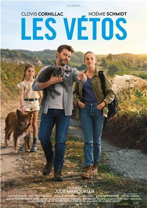 Les Vétos (2019)