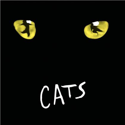 Andrew Lloyd Webber - Cats - OST (2 LPs)