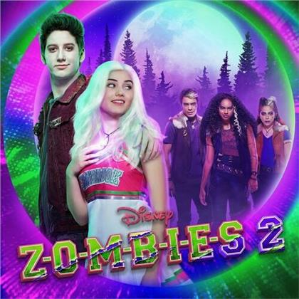 Zombies 2 - OST